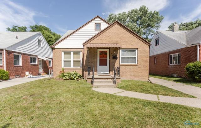 2802 Latonia, Toledo, OH 43606 (MLS #6027739) :: Office of Ivan Smith
