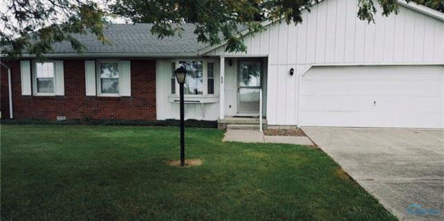 8806 Housekeeper, Bowling Green, OH 43402 (MLS #6027752) :: RE/MAX Masters