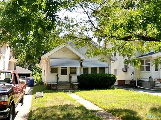 3518 Homewood, Toledo, OH 43612 (MLS #6027756) :: Office of Ivan Smith