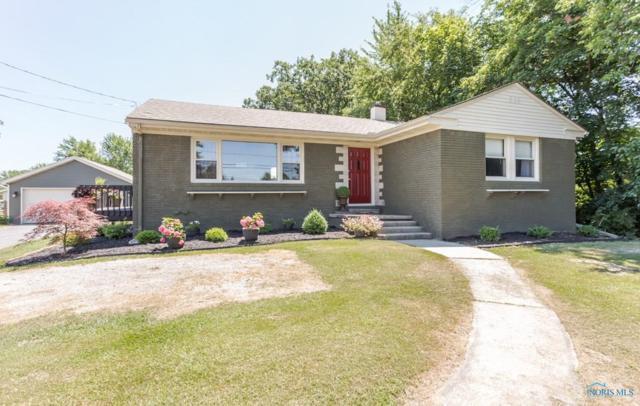 10629 Avenue, Perrysburg, OH 43551 (MLS #6027763) :: Office of Ivan Smith
