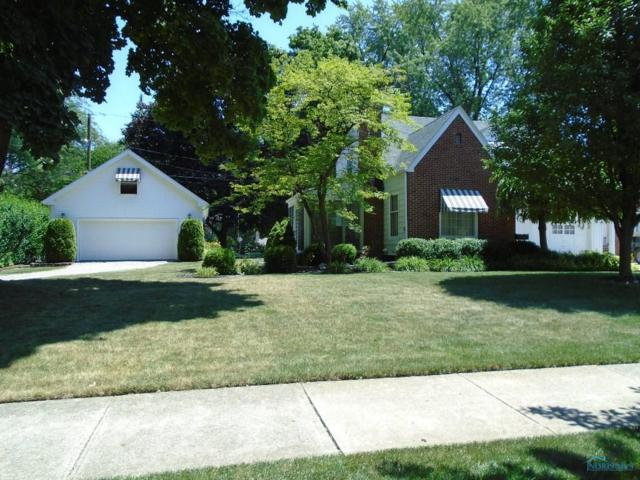 3703 Beverly, Toledo, OH 43614 (MLS #6027788) :: RE/MAX Masters