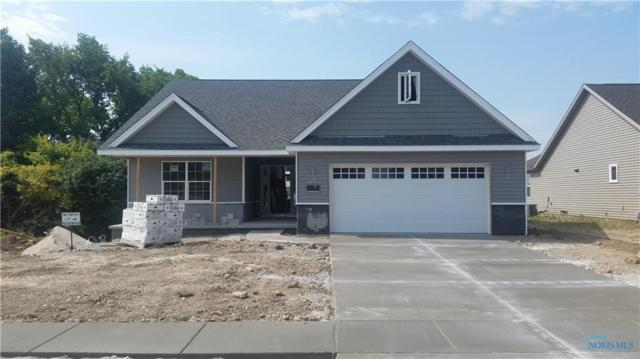 15291 Silver Pine Lot 48, Perrysburg, OH 43551 (MLS #6027808) :: RE/MAX Masters