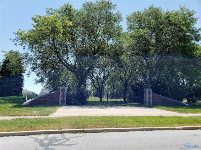 Lot B River, Maumee, OH 43537 (MLS #6027813) :: Key Realty
