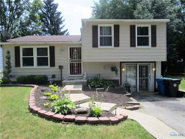 4419 Foxchapel, Toledo, OH 43607 (MLS #6027831) :: Office of Ivan Smith