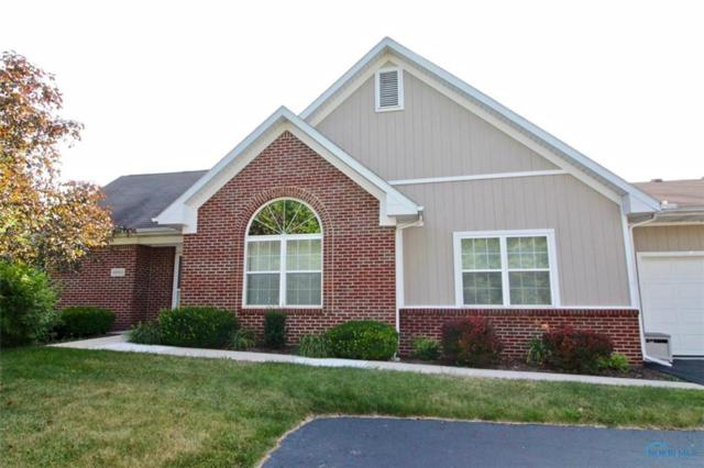 30012 Zachary, Rossford, OH 43460 (MLS #6027846) :: Key Realty