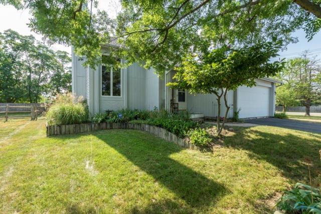 3947 Harrowsfield, Sylvania, OH 43560 (MLS #6027863) :: Office of Ivan Smith