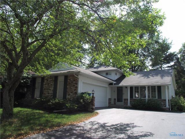 2164 Plum Leaf, Toledo, OH 43614 (MLS #6027872) :: RE/MAX Masters