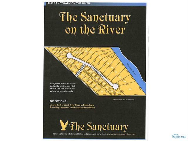 3179 Riverwood, Perrysburg, OH 43551 (MLS #6027881) :: Key Realty
