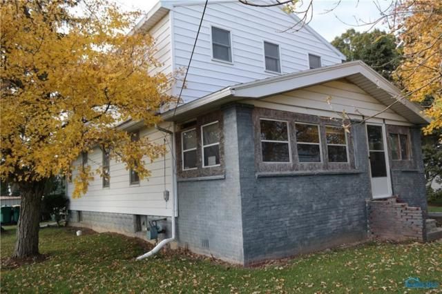 740 Lime City, Rossford, OH 43460 (MLS #6027917) :: Key Realty