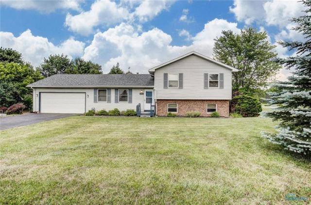 18898 Roanoke, Bowling Green, OH 43402 (MLS #6027920) :: RE/MAX Masters
