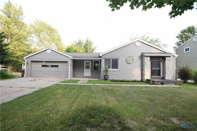 3767 Frampton, Toledo, OH 43614 (MLS #6027921) :: Office of Ivan Smith