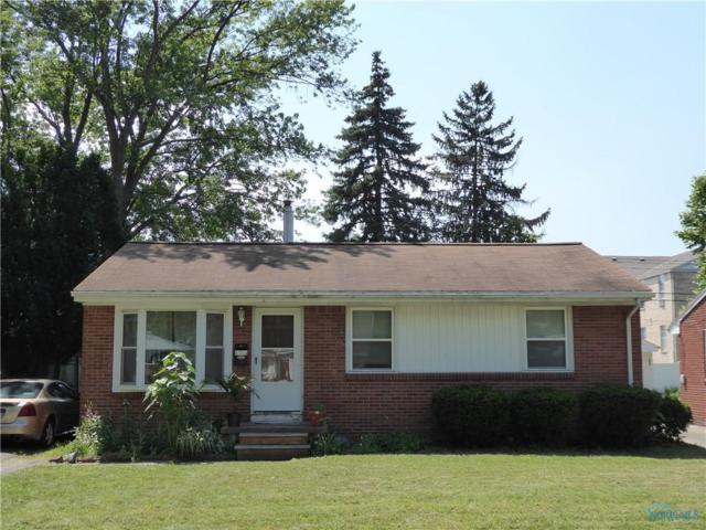1418 Bensch, Toledo, OH 43614 (MLS #6027945) :: Office of Ivan Smith