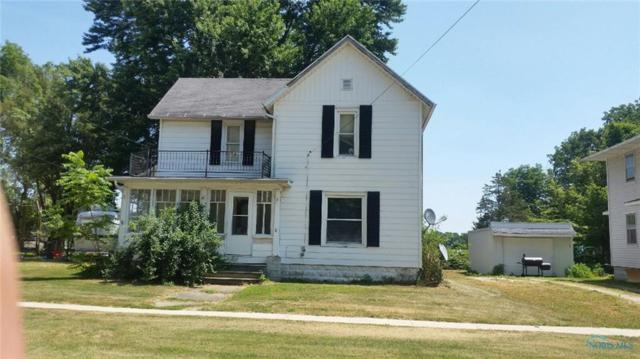 407 S Fayette, Fayette, OH 43521 (MLS #6027948) :: RE/MAX Masters