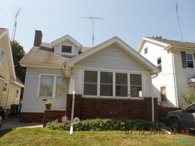 747 Kipling, Toledo, OH 43612 (MLS #6027956) :: Key Realty
