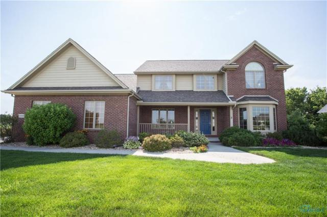 25009 Farewell, Perrysburg, OH 43551 (MLS #6027957) :: Office of Ivan Smith