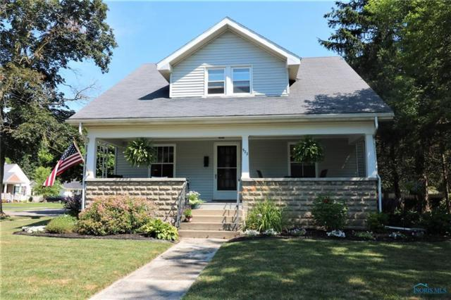 922 Farnsworth, Waterville, OH 43566 (MLS #6027960) :: RE/MAX Masters