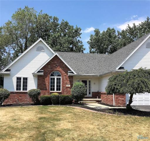 740 Creekside, Rossford, OH 43460 (MLS #6027968) :: RE/MAX Masters