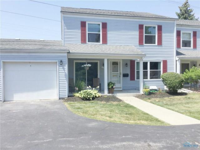 3700 Lakepointe C, Northwood, OH 43619 (MLS #6028012) :: Office of Ivan Smith