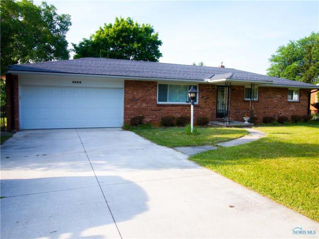4969 Curtice, Northwood, OH 43619 (MLS #6028014) :: Key Realty
