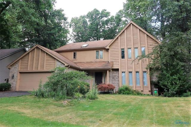 7004 Cloister, Toledo, OH 43617 (MLS #6028044) :: RE/MAX Masters
