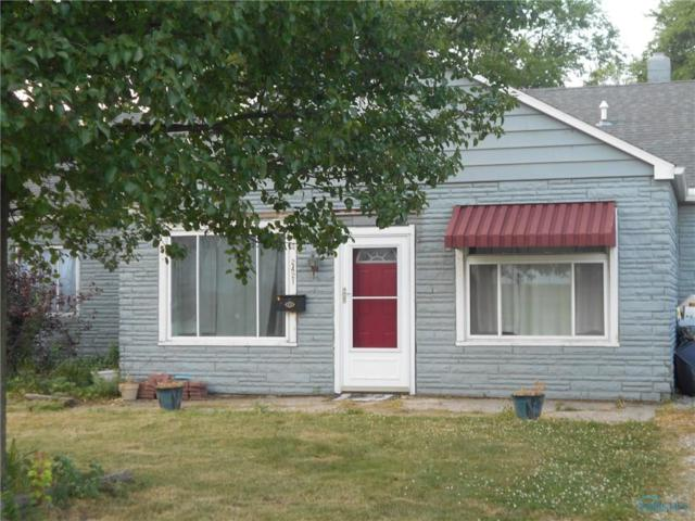 2421 Pickle, Oregon, OH 43616 (MLS #6028057) :: RE/MAX Masters
