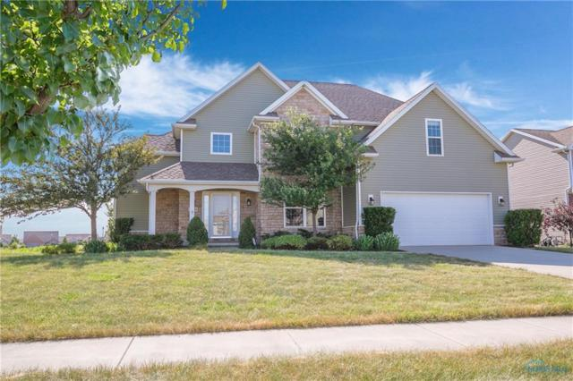 26354 Spring Trace, Perrysburg, OH 43551 (MLS #6028070) :: RE/MAX Masters