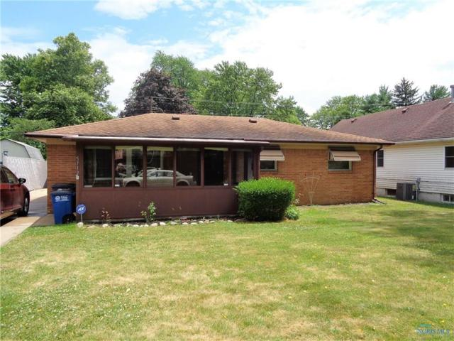 5712 Yarmouth, Toledo, OH 43623 (MLS #6028071) :: RE/MAX Masters