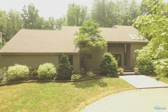 10945 Ramm Road, Whitehouse, OH 43571 (MLS #6028080) :: RE/MAX Masters