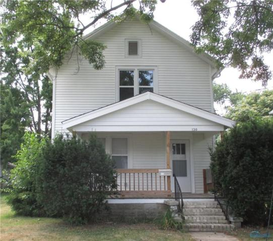 130 E Reed, Bowling Green, OH 43402 (MLS #6028082) :: RE/MAX Masters