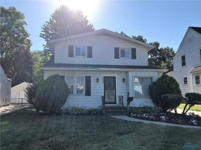 4844 Harvest, Toledo, OH 43623 (MLS #6028106) :: RE/MAX Masters