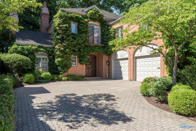 12 Exmoor, Ottawa Hills, OH 43615 (MLS #6028108) :: Office of Ivan Smith