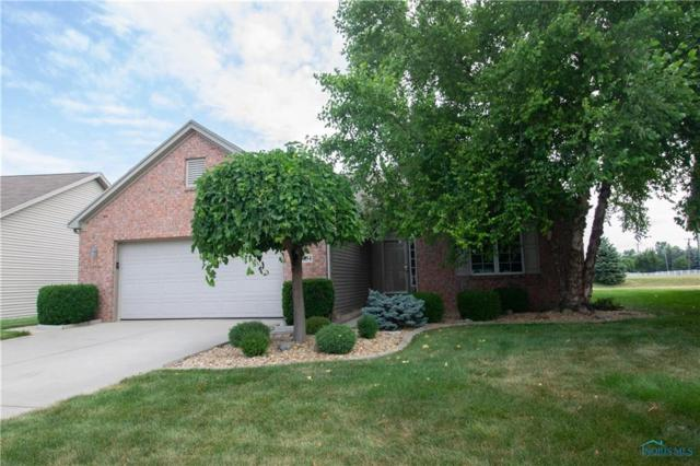 10054 N Shannon Hills, Perrysburg, OH 43551 (MLS #6028116) :: Office of Ivan Smith
