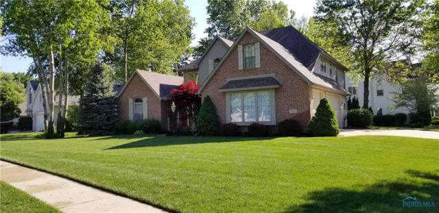 705 Weatherstone, Holland, OH 43528 (MLS #6028125) :: RE/MAX Masters