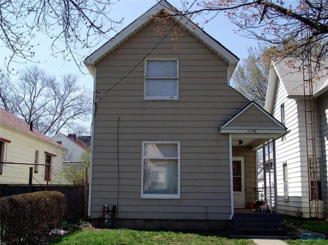 1146 Halstead, Toledo, OH 43605 (MLS #6028150) :: Key Realty