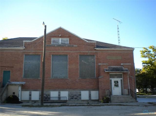 407 W College, Woodville, OH 43469 (MLS #6028160) :: Office of Ivan Smith