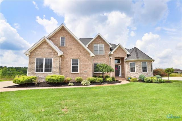 5601 Bluewater, Sylvania, OH 43560 (MLS #6028172) :: Key Realty