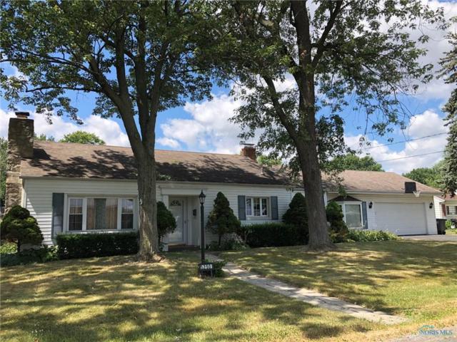 3250 Ravenwood, Toledo, OH 43614 (MLS #6028175) :: Office of Ivan Smith