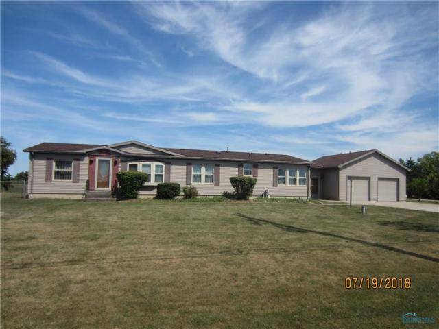 431 S North Curtice, Oregon, OH 43616 (MLS #6028185) :: Key Realty