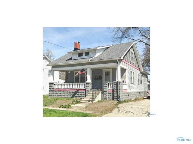 114 Liberty, Bowling Green, OH 43402 (MLS #6028191) :: RE/MAX Masters