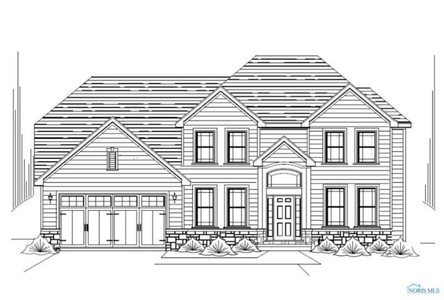 26337 Summer Trace, Perrysburg, OH 43551 (MLS #6028204) :: RE/MAX Masters