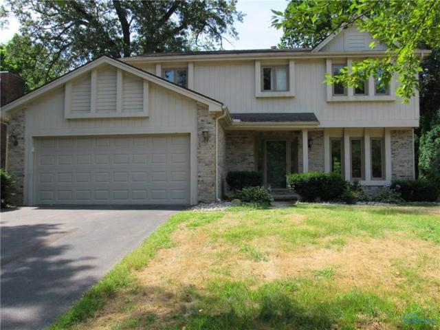7231 Candlewood, Sylvania, OH 43560 (MLS #6028233) :: RE/MAX Masters