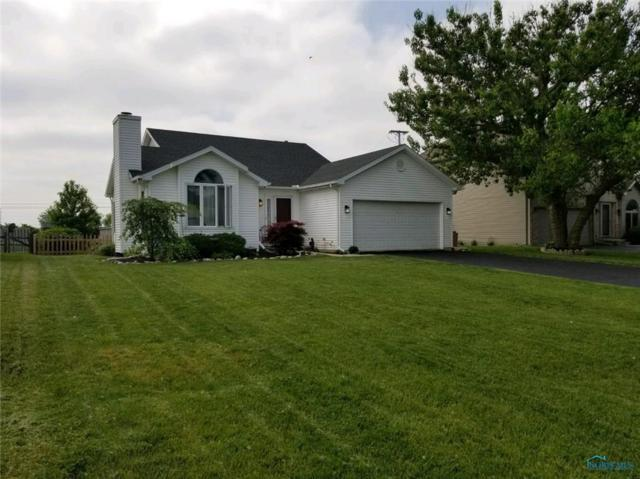 7431 Twin Lakes, Perrysburg, OH 43551 (MLS #6028239) :: Key Realty