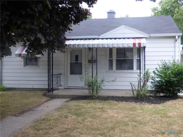 402 Branbury, Toledo, OH 43612 (MLS #6028241) :: RE/MAX Masters