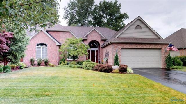 27 Winding Creek, Sylvania, OH 43560 (MLS #6028248) :: RE/MAX Masters