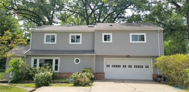 2121 Oakhaven, Toledo, OH 43615 (MLS #6028251) :: Office of Ivan Smith