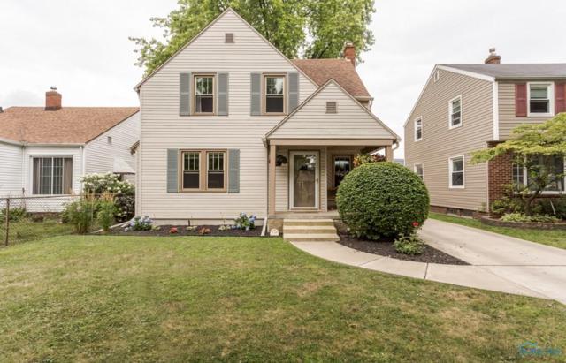 623 Mayfair, Toledo, OH 43612 (MLS #6028272) :: Office of Ivan Smith
