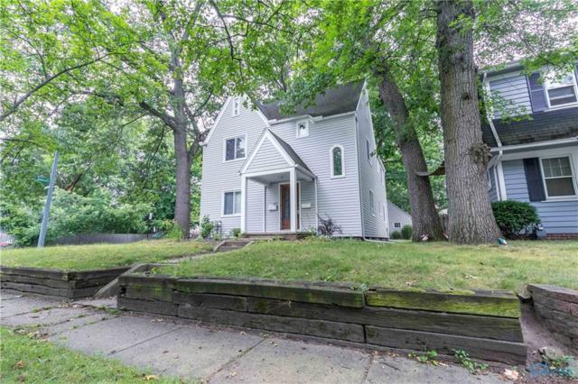 2501 Portsmouth, Toledo, OH 43613 (MLS #6028274) :: RE/MAX Masters