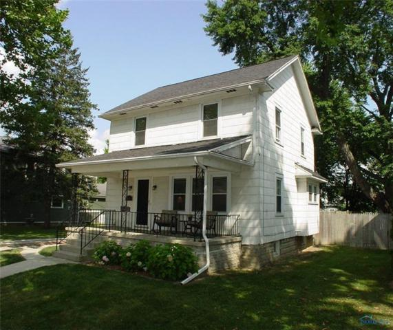 411 W John, Maumee, OH 43537 (MLS #6028322) :: Office of Ivan Smith