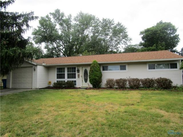 4535 Elmhurst, Toledo, OH 43613 (MLS #6028324) :: Key Realty