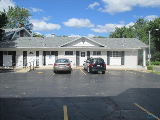 2525 W Bancroft, Toledo, OH 43607 (MLS #6028336) :: Key Realty